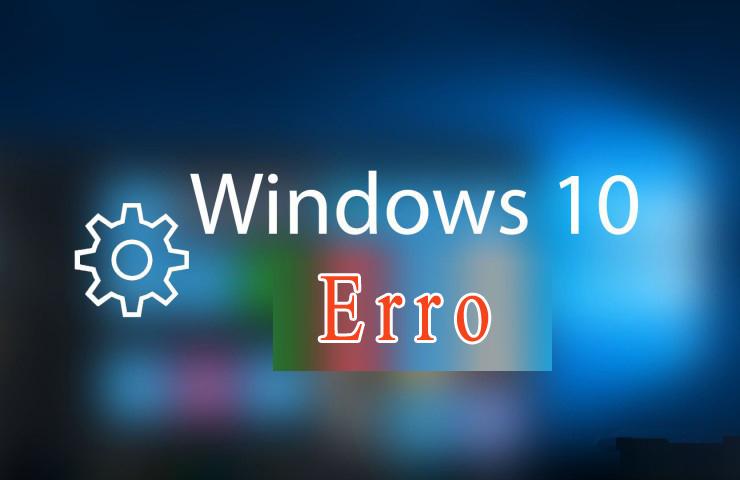 código de erro de atualização 0x80240031