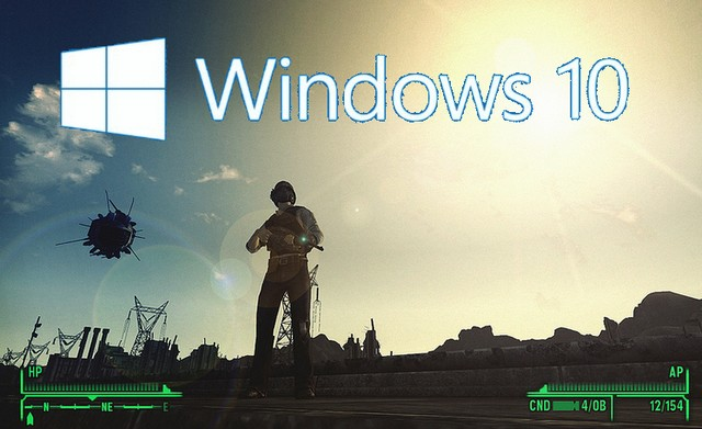 jogos antigos no Windows 10