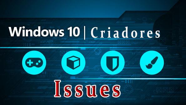 como consertar Windows 10 Criadores Atualizar erros