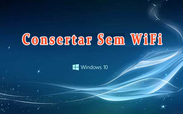 o Windows 10 não consegue se conectar à banda larga