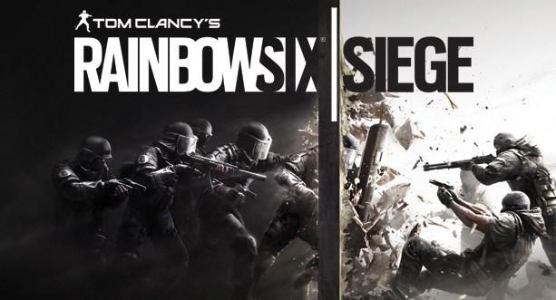 os 10 principais erros do Rainbow Six Siege