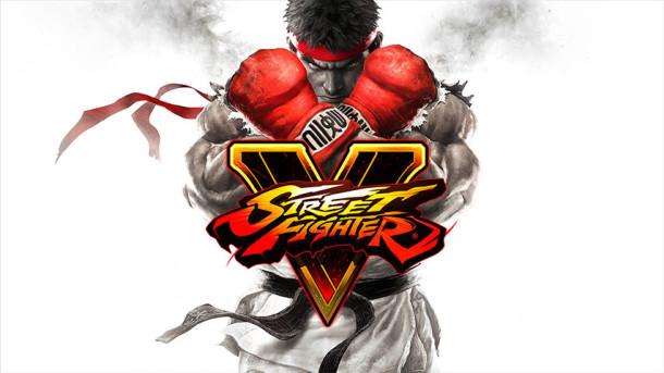 incapaz de começar Street Fighter 5