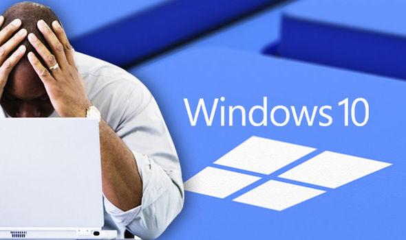 Corrigir o código de erro do Windows 10 0x80070652